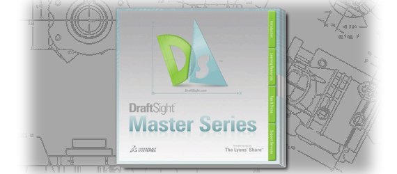 DraftSight: Master Flip Book