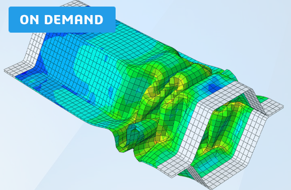 Abaqus/Explicit | On Demand E-Seminar
